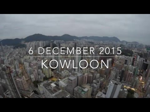 6 DEC 15- Kowloon