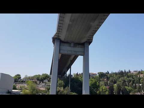 ESTAMBUL EUROPA ASIA ESTRECHO DE BOSFORO STRAIT bridge 5 by pela