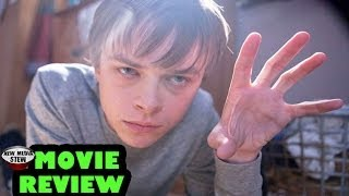 CHRONICLE - Michael B. Jordan, Dane DeHaan - New Media Stew Movie Review