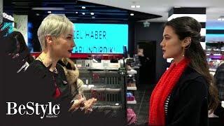 Pınar Deniz ile Sephora'da alışveriş keyfi