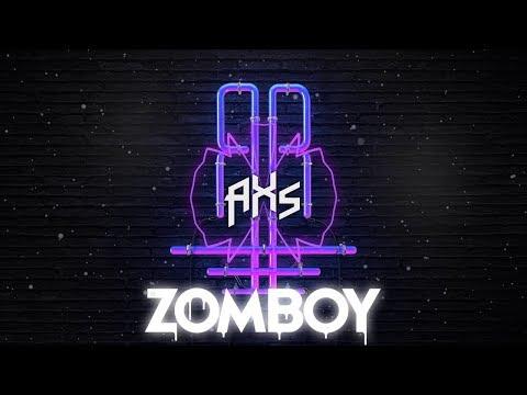 Zomboy = Rotten/ Ft  Bok/ Nero= Remix /(XAYDER)/