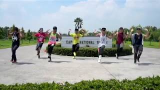 My Side Of Town by Lutricia Mcneal | Zumba | Capas Boiz | Dance Fitness