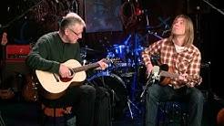 Tommi Viksten & Petri Hakala: True Life Blues