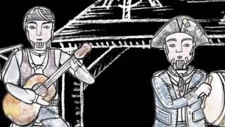 Hoist the black flag (Brigada Pirata) - Official Video