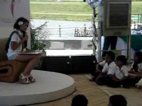 Miss Earth Cuba 2009, Jamillette Gaxiola