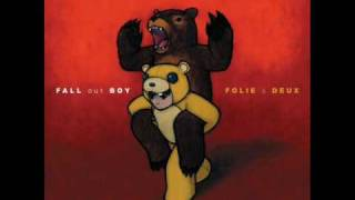 Fall Out Boy - West Coast Smoker
