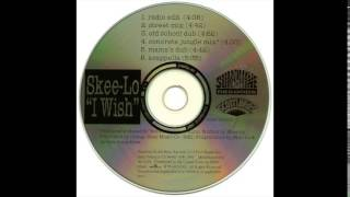 Skee-Lo - I Wish [Radio Edit]