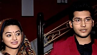 Namish Taneja Loves Helly Shah's Desi Avtar | #TellyTopUp