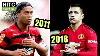 Biggest Decline In Football Of EVERY Year (06-19)