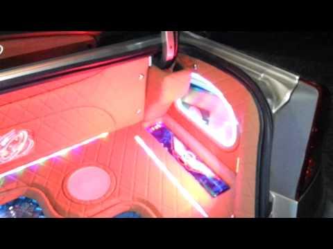 เครื่องเสียงรถยนต์2014ฮอนด้าซีวิค