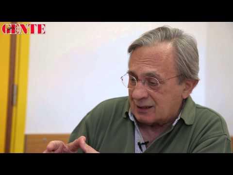Marta Cruz entrevista Carlos Cruz na prisão - Parte1