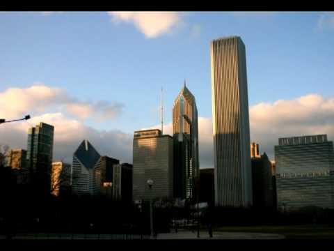 MARIMBA CLUB AMISTAD CON UNOS FOTOS DE CHICAGO IL