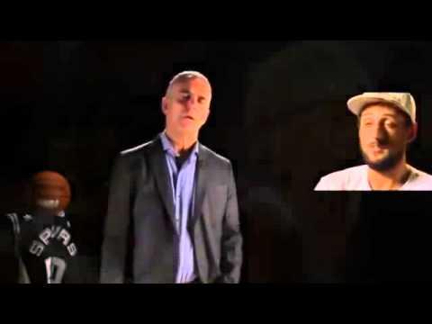 Federico Buffa racconta Kawhi Leonard