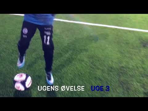 Ugens Øvelse (3): Gustav Vinter