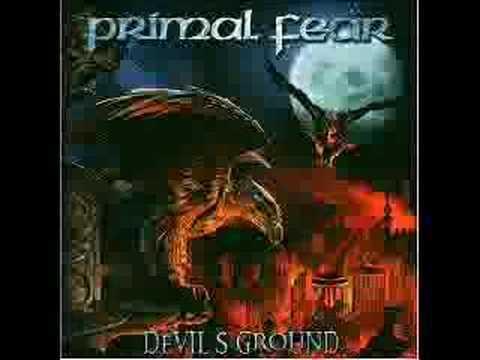 Primal fear - Metal is forever (studio version)