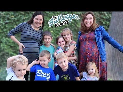 Homeschool Kids Socialize - Ballinger Family & J House Vlogs!!!