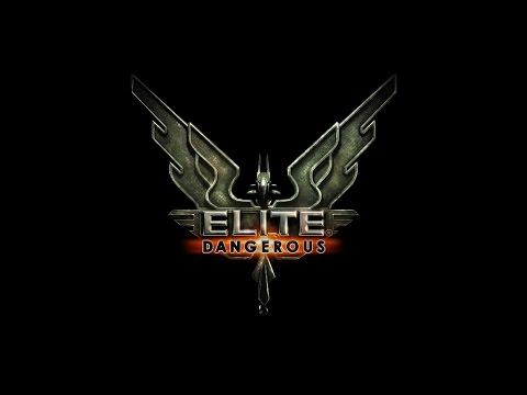 """Elite: Dangerous 039 """"Zum Thema Versicherung"""""""