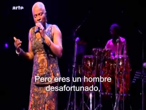 Angélique Kidjo - Malaika - Subtitulado en español.