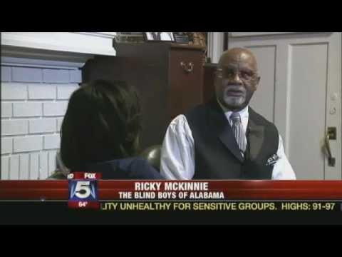 Blind Boys of Alabama singer calls Atlanta home - FOX 5.mp4