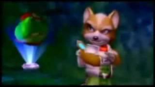 Wild StarFox (Corneria Remix)