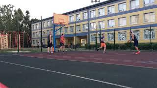 Баскетбол (31.07.19)