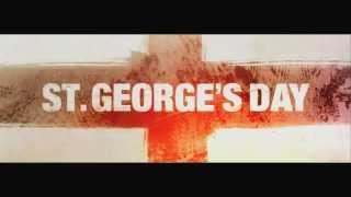 ST GEORGE'S DAY TEASER TRAILER  OUT on DVD 24 December 2012