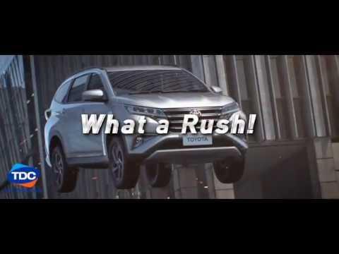 TDC Automotive - Toyota Rush T...