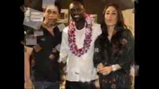 ra one chammak challo Akon -   hindi song