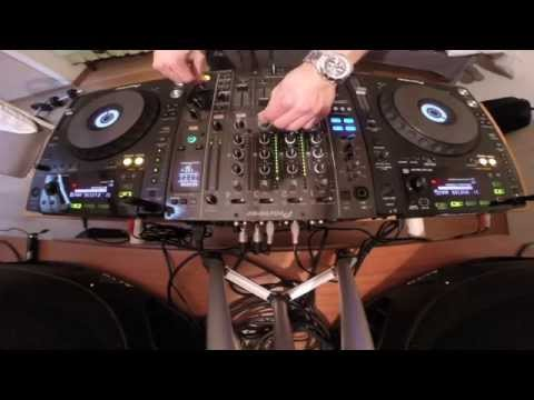 Top Beatport Tech House February 2015 (CDJ 850 Pioneer) [EPISODE 2]- GiovaX