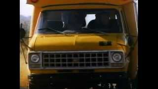 Wheels Of Terror 1990 :: [FULL MOVIE] :: Good Quality