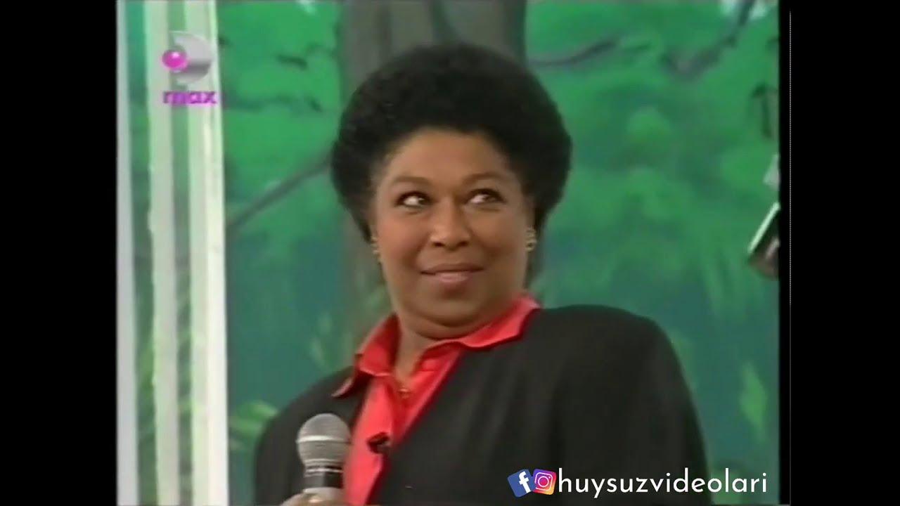 Huysuz Show - ESMERAY (1998)