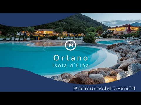 TH Resorts | Ortano Mare Village & Residence | Isola d'Elba - Toscana | #infinitimodidivivereTH