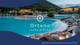 TH Resorts   Ortano Mare Village & Residence   Isola d'Elba - Toscana   #infinitimodidivivereTH