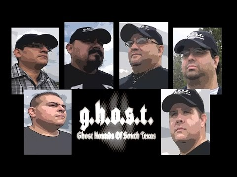 G.H.O.S.T. Files - Episode 1