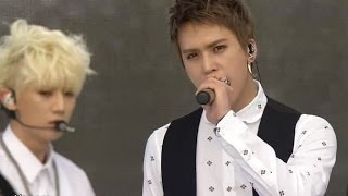 【TVPP】BEAST - Shadow, 비스트 - 그림자 @ Show! Music Core Live