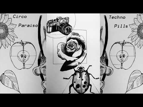 Techno Pills | Nina Kraviz + Kollektiv Turmstrasse + David August + Apparat + Solomun + Bonobo |