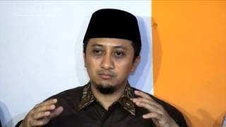 Tanggapan Ustad Yusuf Mansyur Tentang Kasus Ustad Solmed