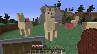 Minecraft (PL) Hardkorowa Przygoda #12 - Złodziej wioski