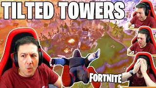 Μόνο Tilted Towers μέχρι να πάρω το 1ο μου Kill! #Internet4u