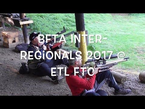BFTA Inter-Regionals 2017 @ ETL FTC
