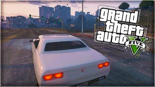 'DRAG RACE!' GTA 5 Funny Moments (With The Sidemen)