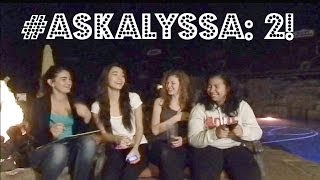 #AskAlyssa: 2! Thumbnail