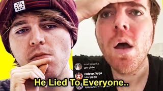 This Resurfaced Shane Dawson FOOTAGE Is Terrible..
