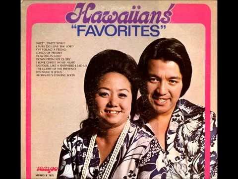 Hawaiians' Favorites