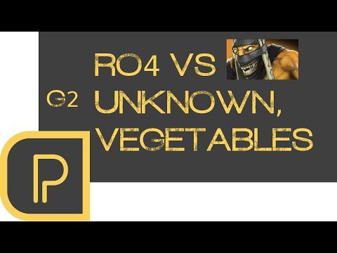 VEC Ro4 Shanghai Major game 2 Purge plays SS
