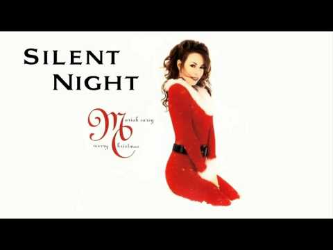 Silent Night - Karaoke (Mariah Carey Style)