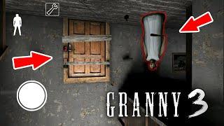 """*Granny 3* - Игра вверх ногами !! Смешные Моменты с """"Granny"""" (ч.64)"""