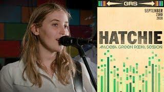 Hatchie - Amoeba Green Room Session