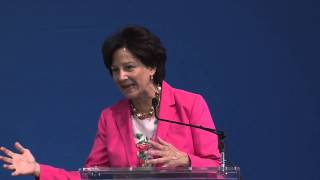 The Aspen Institute Latinos and Society Inaugural Summit Welcome