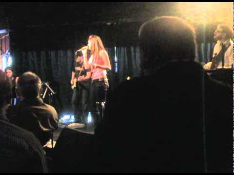 Nikki Williams - Nashville 2007